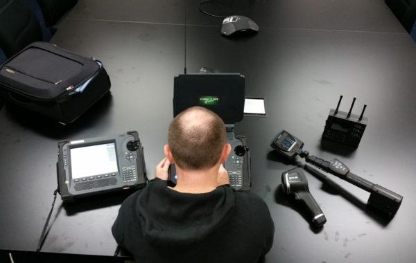 Bug Sweep and Counter-Surveillance
