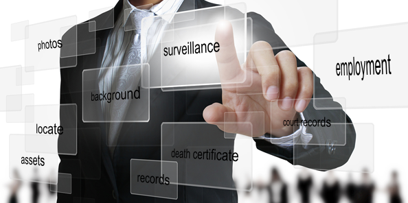 Corporate: Competitor Investigation