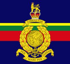 Royal Marines